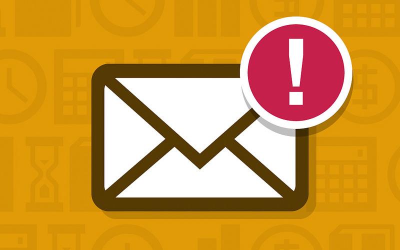 Ferramentas de Email