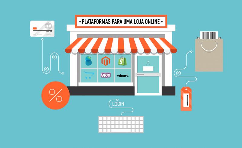 Confira uma lista atualizada com as 50 melhores lojas online do Brasil e saiba onde fazer sua compra com segurança e economia.