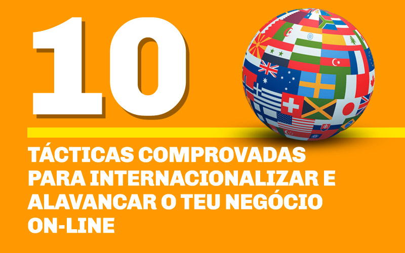 Internacionalizar Negócio On-line