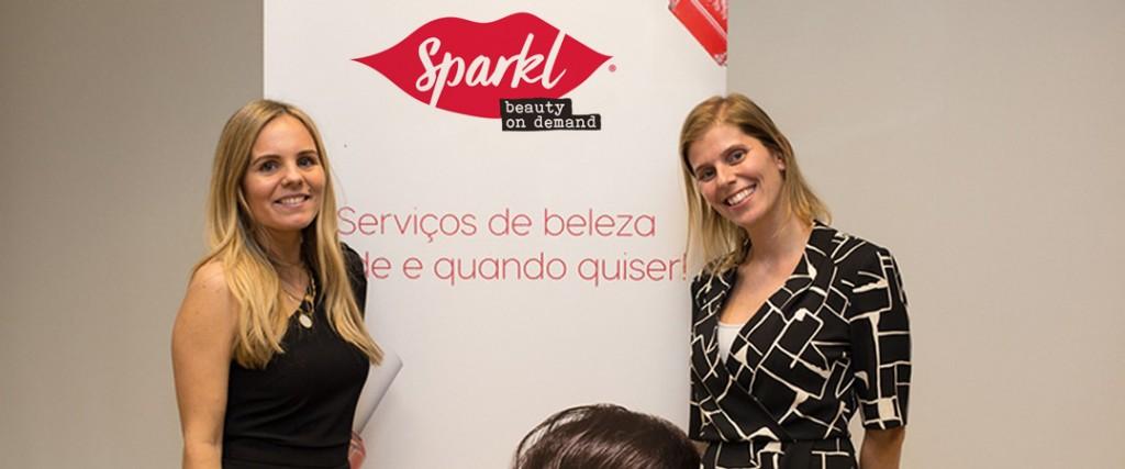 Fundadoras Sparkl