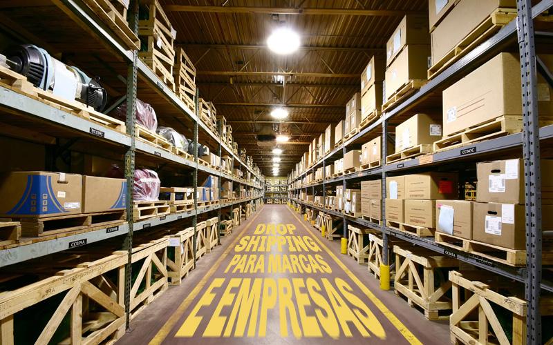 Drop Shipping como ferramenta de vendas para marcas e empresas