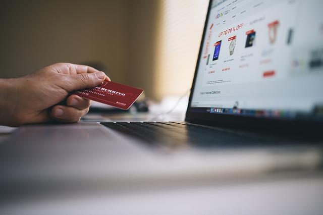 O que é o e-commerce?