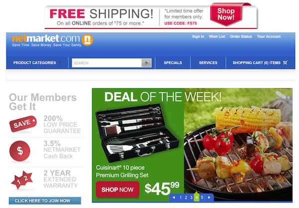 Origem do e-Commerce