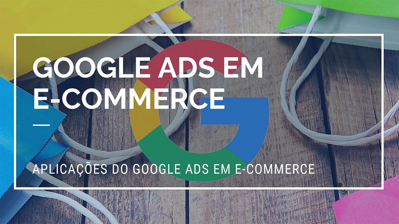 Google Ads em Ecommerce