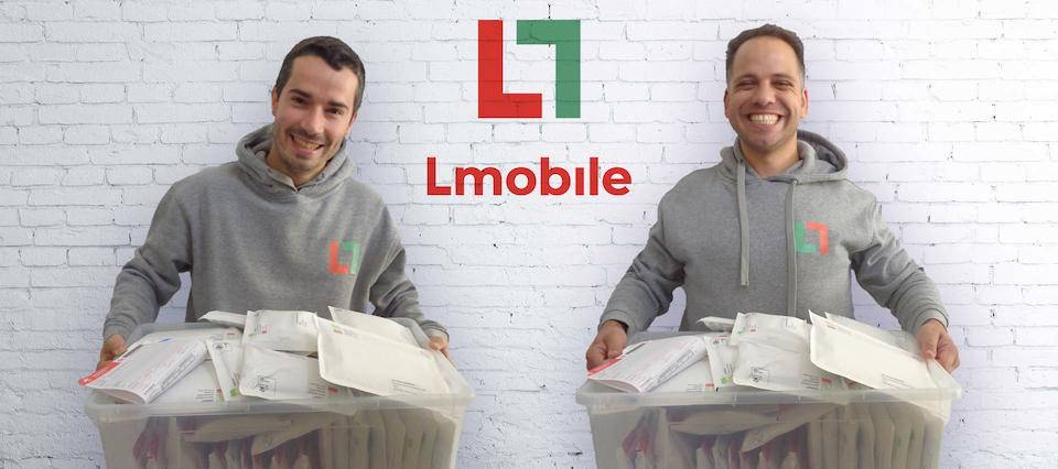 Colaboradores Lmobile