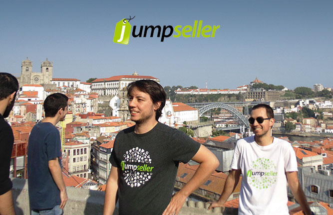 Jumpseller Founder - Filipe Gonçalves